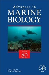 Advances in marine biology, vol. 80
