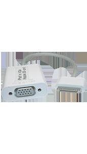 Apple 30-pin to VGA