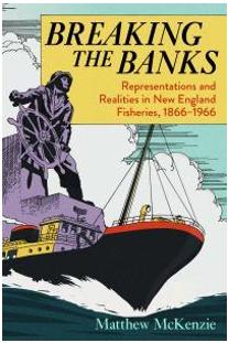 Breaking the banks / Matthew McKenzie