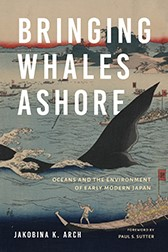 Bringing the whales ashore