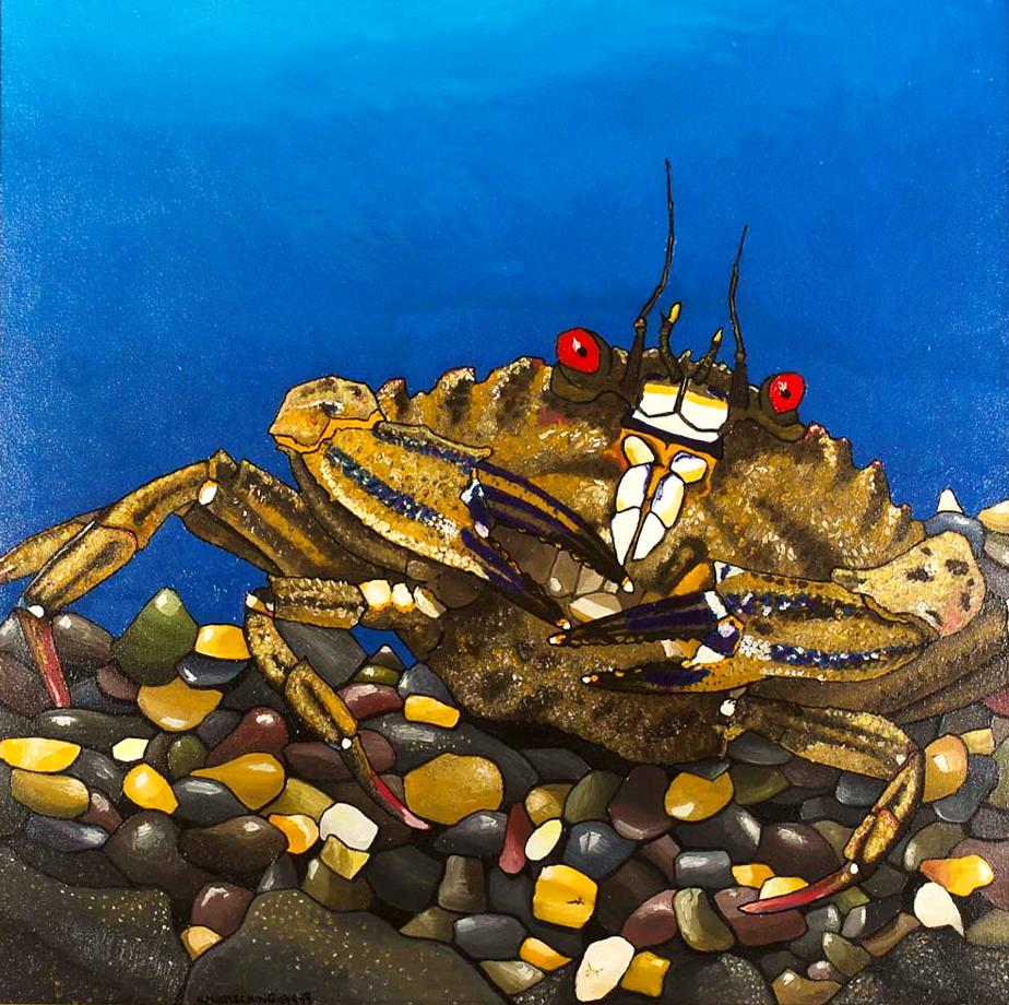Crab image