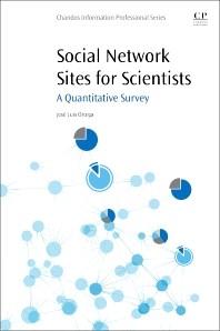 Social media for scientists / José Luis Ortega