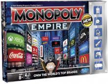 Monopoly : Empire Edition