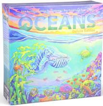 Oceans: Deluxe Edition