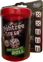 Yahtzee :Travel Edition